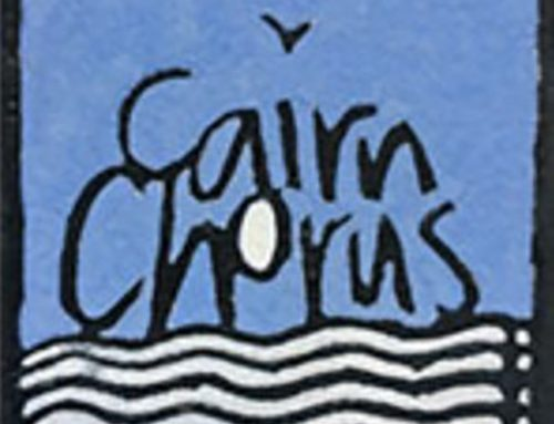 Collaborations with Cairn Chorus